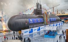 대우조선해양, 잠수함·LNG선 등 1조 5600억원 규모 수주