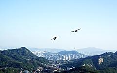 [사진] 북한산처럼 맑은 사회가 되길