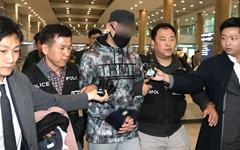 '진해 어린이 뺑소니' 카자흐스탄인 결국 국내 송환