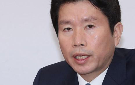 이인영의 '보름' 뒤 검찰개혁 승부수... 들썩이는 야권