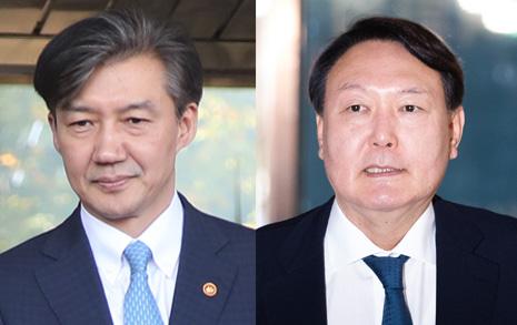씁쓸한 조국 사퇴... 윤석열 검찰총장이 명심해야 할 것