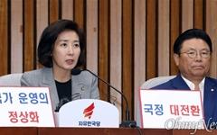 공수처 정국 뇌관으로...한국당은 절대 반대, 바른미래당이 변수