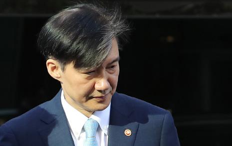 """""""새 장관으로 누가 오든..."""" 검찰개혁 구원투수들"""