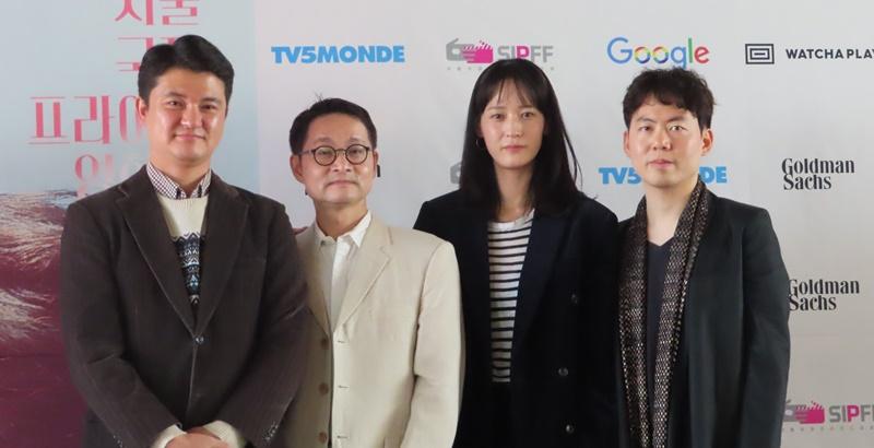 성소수자 위한 '국제프라이드영화제'... 9년 노력의 성과