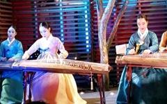 비단옷에 고급수레, 현악기... 2천년 전 광주사람들