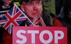 이번엔 통과? 영국 하원, 오늘 브렉시트 합의안 표결