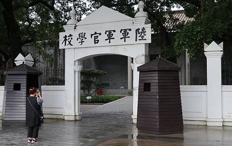 중국군 자처한 약산 김원봉의 최종 목표
