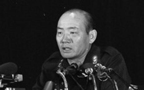 """전두환 """"다소의 희생을 무릅쓰고라도 광주사태를 조기에 수습해 줄 것"""""""