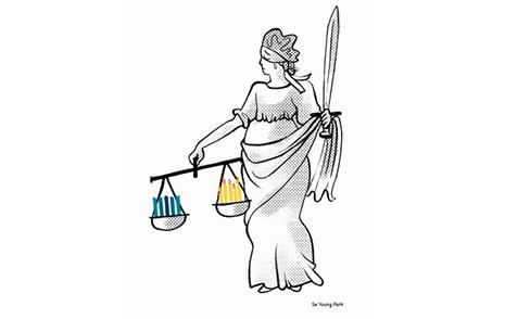 검사는 불러 조지고, 판사는 미뤄 조진다?
