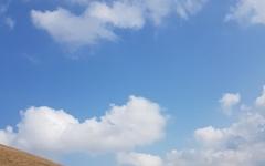 [모이] 새별오름은 지금 억새가 한창입니다