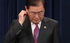 """정의용 실장 """"북미 비핵화 협상 관련 '비상'에 대비하고 있다"""""""