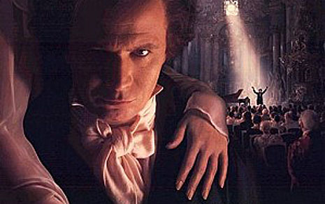 베토벤의 특이한 연애 패턴이 낳은 결과