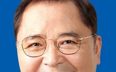 '사천남해하동 출마' 황인성 전 수석, 민주당 입당