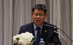 """김연철 """"남북관계 진전시키기 위해 노력 중... 많은 준비 하고 있어"""""""