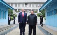 북한 국무위 대변인의 첫 담화... 북한의 최후통첩일까