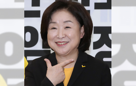 """""""심상정과 싸워도 돼요?""""... 정의당 인재영입 뒷얘기"""