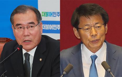 """'혐오조장법' 동의한 민주당 의원들, 뒤늦게 """"철회 원해"""""""