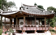 자연 친화 건축물 누정, 국가 보물 된다
