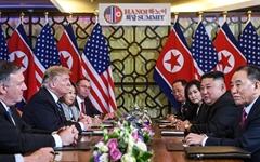 """북 김영철·김명길 """"미국, 적대시 정책 철회""""요구... 왜?"""
