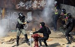 홍콩인들은 무엇을 위해 싸우나