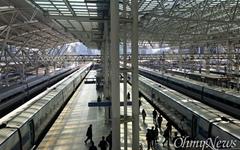 인천시, '철도파업' 관련 버스·지하철 운행횟수 늘린다