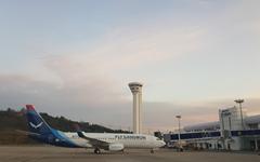 플라이강원 비행기는 날 수 있을까?