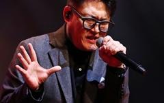 [오마이포토] 김현철, 10집 '돛'으로 컴백