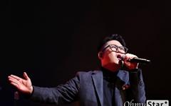 [오마이포토] 김현철, 13년 만에 정규앨범!