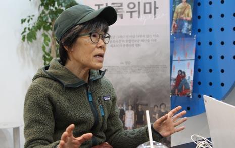 """""""박근혜가 골칫거리 운동권 청소... 진보는 비겁하게 침묵했죠"""""""