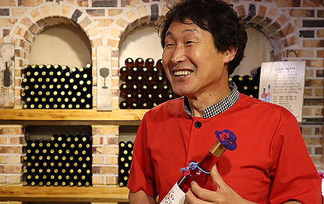 와인 양조업자가 포도나무 베어버린 이유