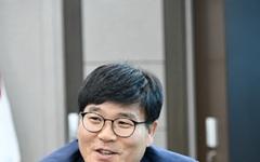 """변광용 거제시장 """"시 예산 1조원 시대 개막"""""""
