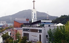 검찰, 노은교회 담임목사 문서위조·횡령 등 '무혐의' 처분