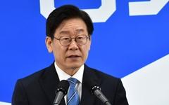 """이재명 경기지사 """"미세먼지 해결 위해 더 노력하겠다"""""""
