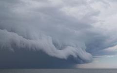 거대한 폭풍에 의한 '폭풍지진', 처음 밝혀져