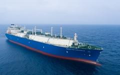 대우조선해양, 그리스 선주 LNG운반선 등 3척 수주