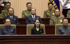 """북한 리수용도 """"트럼프, 막말 중단해야""""... 김정은 비난에 반발"""