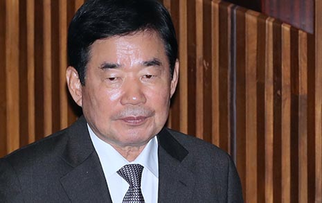 찬 41% - 반 35%... '김진표 총리론' 둘러싼 복잡한 여론