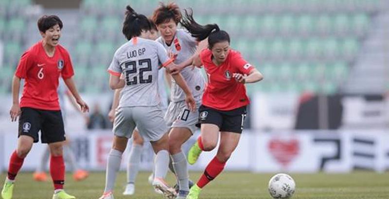 벨 감독 데뷔전... 활동량-압박, 강호 중국에 통했다