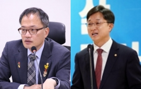 인건비 많이 쓴 박주민, 홍보비 많이 쓴 강병원