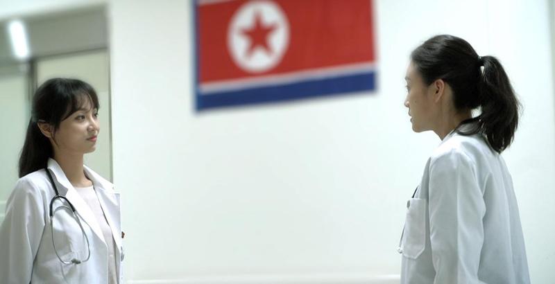 북한 한 병원에서 시작된 기현상... 끝없이 쏟아지는 의문