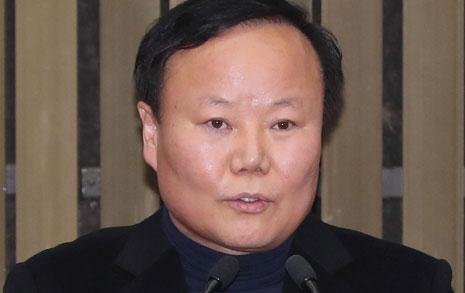한국당 '원내 넘버2' 김재원... 그의 흑역사들