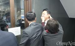 [영상] 전두환에 12.12 쿠데타 묻자 입 틀어막힌 임한솔