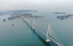 국가지명위원회, 태안~보령간 해상교량 명칭 '원산안면대교'로 최종 의결