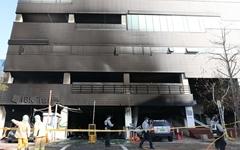 아찔했던 일산 여성병원 화재…신속 대응ㆍ대피로 참사 면해
