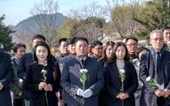 민주당 창원의창 김기운 위원장, 총선 행보 나서