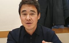 KBS 영상제작인협회 초대 회장의 포부는?