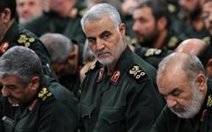 """이라크 의회, '미군철수' 결의... 트럼프 """"기지 비용 물어내라"""""""