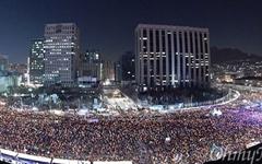 4.15 총선, '촛불국회' 통해 대한민국 최전성기 만들어야