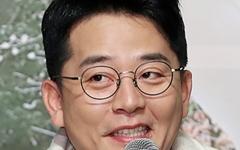 [오마이포토] '친한예능' 김준호, 다시 만나 반가운 예전 1박2일팀