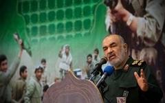 이란, 미국에 보복공격 개시... 작전명 '순교자 솔레이마니'
